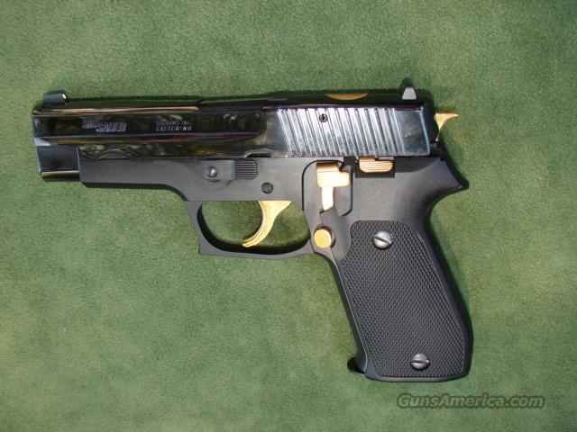 Sig Sauer P220 Semi-Auto Pistol  Guns > Pistols > Sig - Sauer/Sigarms Pistols > P220