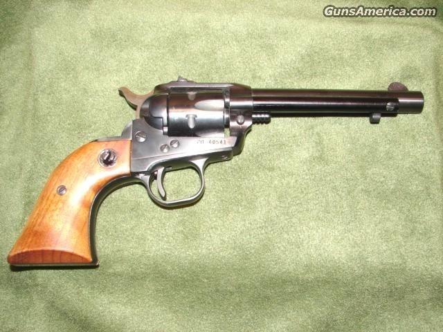 Ruger Single Six  Guns > Pistols > Ruger Single Action Revolvers