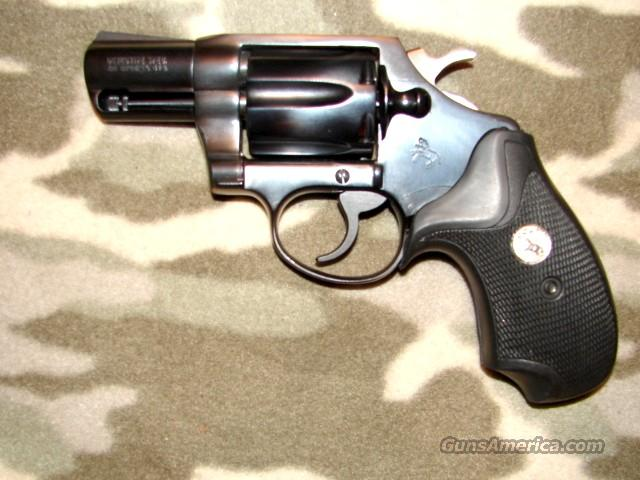 Colt Detective Special 4th Issue  Guns > Pistols > Colt Double Action Revolvers- Modern