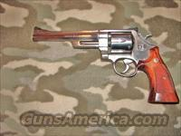 Smith & Wesson 624  Guns > Pistols > Smith & Wesson Revolvers > Full Frame Revolver