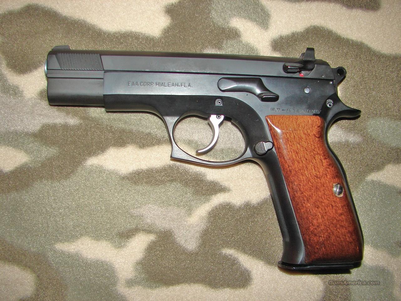 FAB 92   Guns > Pistols > EAA Pistols > Other