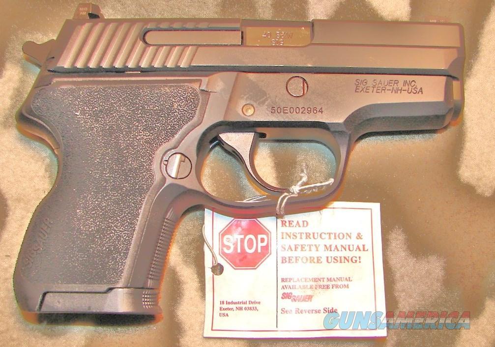 Sig Sauer P224  Guns > Pistols > Sig - Sauer/Sigarms Pistols > P220