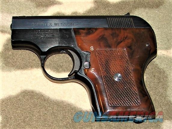 Smith & Wesson 61-3  Guns > Pistols > Smith & Wesson Pistols - Autos > .22 Autos
