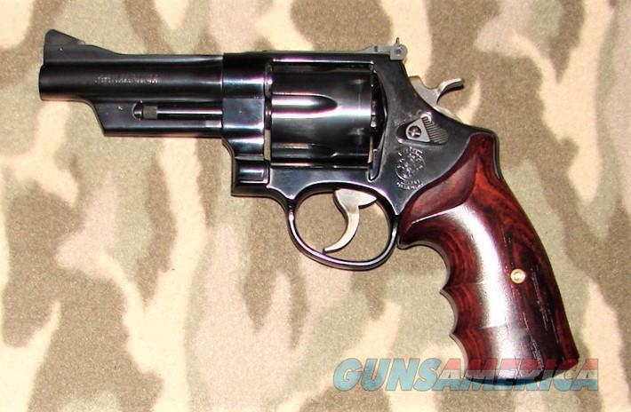 Smith & Wesson 29-8 Mountain Gun  Guns > Pistols > Smith & Wesson Revolvers > Full Frame Revolver