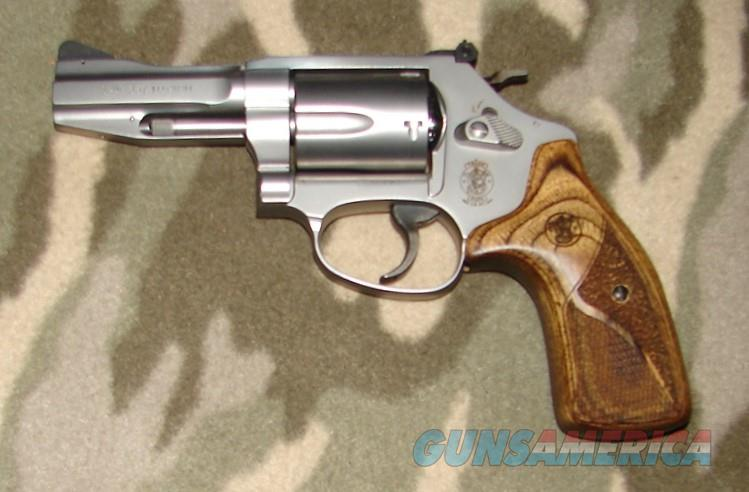 Smith & Wesson 60-15   Guns > Pistols > Smith & Wesson Revolvers > Small Frame ( J )