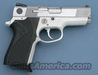 Smith & Wesson PC Shorty 40  Guns > Pistols > Smith & Wesson Pistols - Autos > Steel Frame