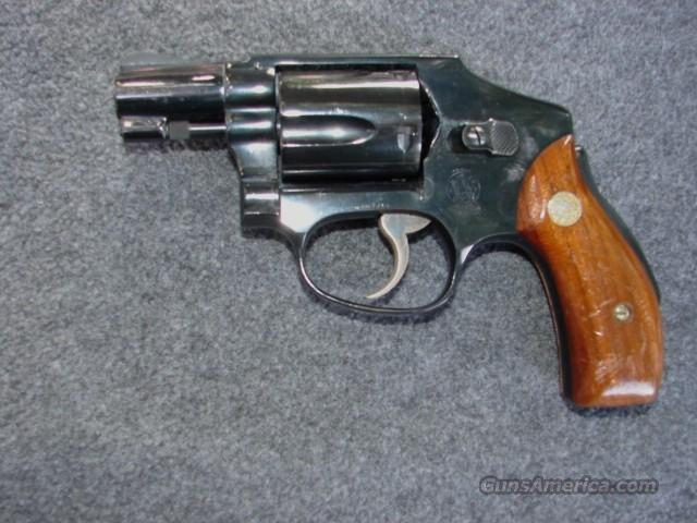 Smith & Wesson 40  Guns > Pistols > Smith & Wesson Revolvers > Pocket Pistols