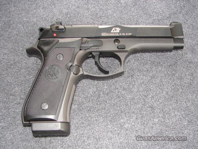 Beretta 96 Elite Team  Guns > Pistols > Beretta Pistols > Model 96 Series