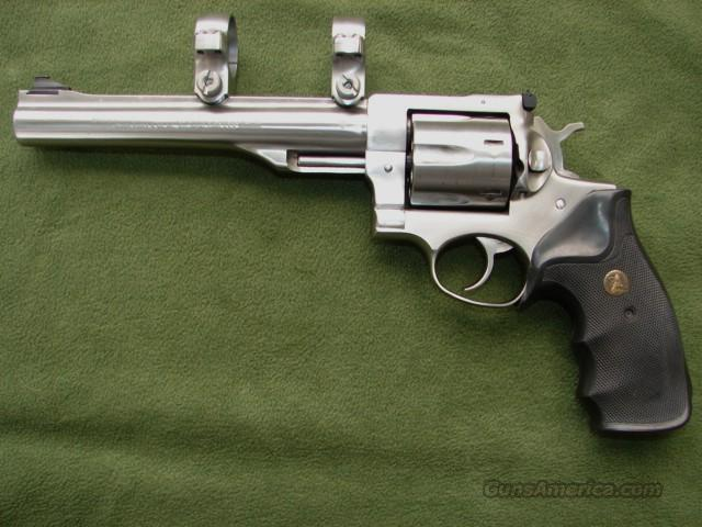 Ruger Redhawk .41 Mag  Guns > Pistols > Ruger Double Action Revolver > Redhawk Type