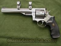 Ruger Redhawk .41 Mag  Ruger Double Action Revolver > Redhawk Type