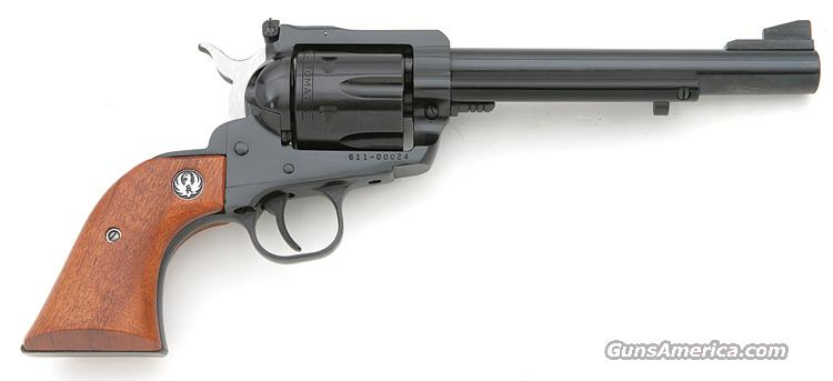 Ruger NM Blkhwk 10m/m  Guns > Pistols > Ruger Single Action Revolvers > Blackhawk Type