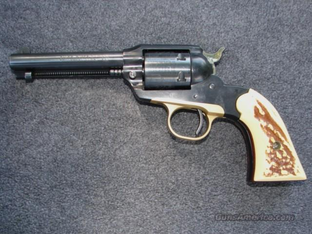 "Ruger ""Old Model"" Bearcat   Guns > Pistols > Ruger Single Action Revolvers > Single Six Type"