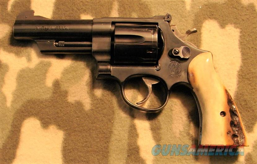 Smith & Wesson 25-9  Guns > Pistols > Smith & Wesson Revolvers > Full Frame Revolver