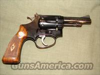 Smith & Wesson .22/.32 airweight  Guns > Pistols > Smith & Wesson Revolvers > Pocket Pistols