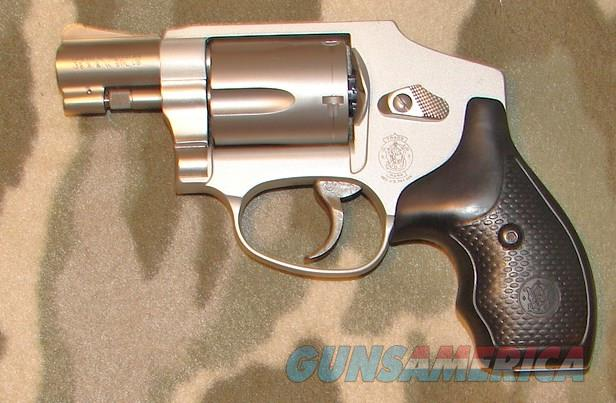 Smith & Wesson 642  Guns > Pistols > Smith & Wesson Revolvers > Small Frame ( J )