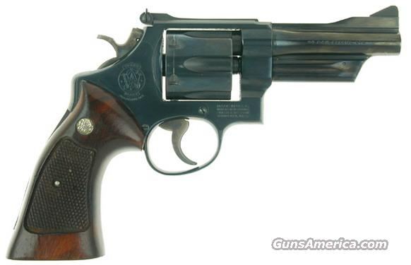 Smith & Wesson 24-3  Guns > Pistols > Smith & Wesson Revolvers > Full Frame Revolver