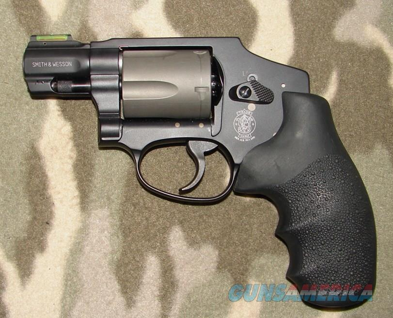 Smith & Wesson 340 PD  Guns > Pistols > Smith & Wesson Revolvers > Small Frame ( J )