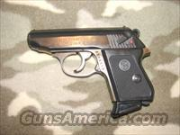 Iver Johnson TP22  Guns > Pistols > Iver Johnson Pistols