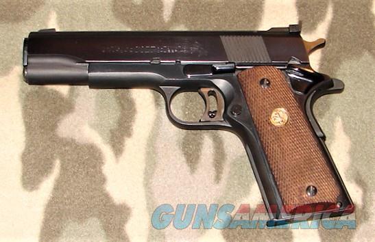 Colt GC NM  Guns > Pistols > Colt Automatic Pistols (1911 & Var)