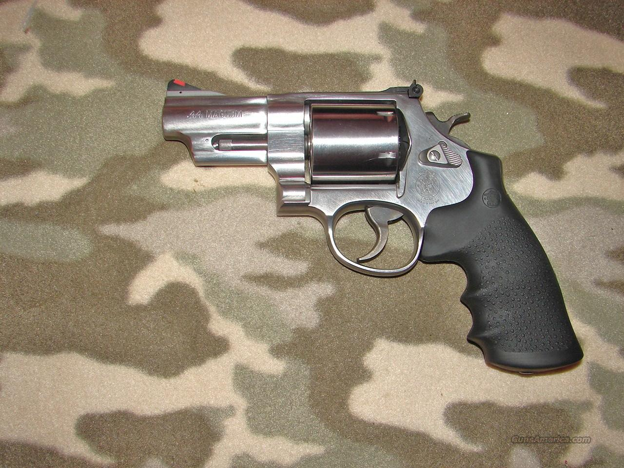 Smith & Wesson 629-3  Guns > Pistols > Smith & Wesson Revolvers > Model 629