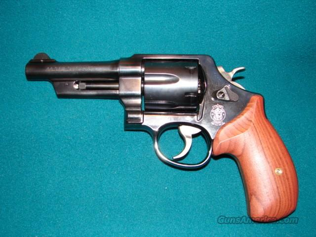 Smith & Wesson 21-4 Thunder Ranch  Guns > Pistols > Smith & Wesson Revolvers