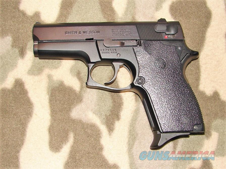 Smith & Wesson 469   Guns > Pistols > Smith & Wesson Pistols - Autos > Alloy Frame