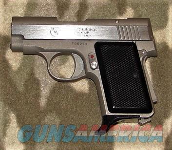 AMT Backup   Guns > Pistols > AMT Pistols > Other