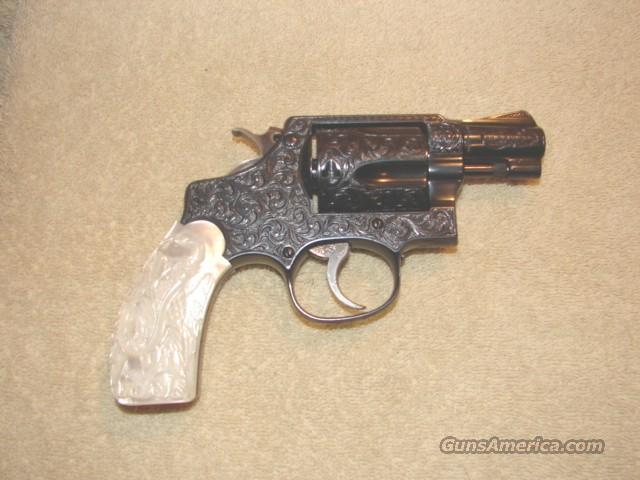 Smith & Wesson 36 Chief's Special  Guns > Pistols > Smith & Wesson Revolvers > Pocket Pistols