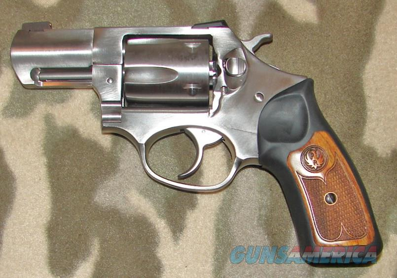 Ruger SP101 .357 Mag.  Guns > Pistols > Ruger Double Action Revolver > SP101 Type