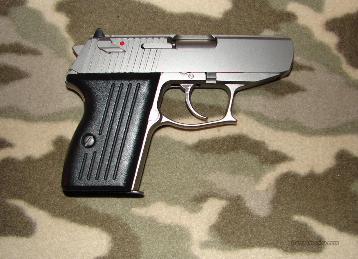 Detonics Pocket 380  Guns > Pistols > Detonics Pistols