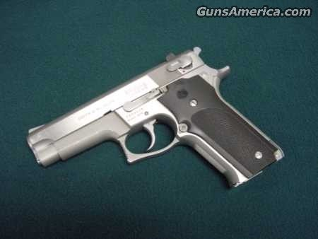 Smith & Wesson 659  Guns > Pistols > Smith & Wesson Pistols - Autos