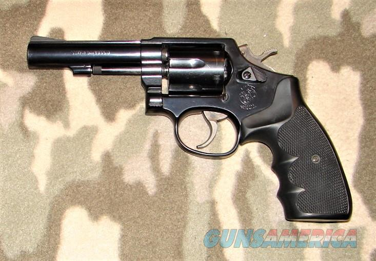 Smith & Wesson 10-10  Guns > Pistols > Smith & Wesson Revolvers > Med. Frame ( K/L )