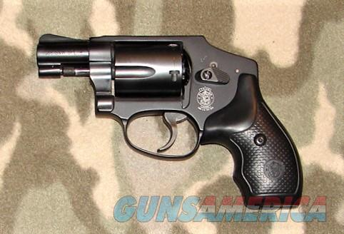 Smith & Wesson 442-2  Guns > Pistols > Smith & Wesson Revolvers > Small Frame ( J )