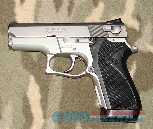 Smith & Wesson 6906   Guns > Pistols > Smith & Wesson Pistols - Autos > Alloy Frame