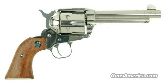 Ruger Vaquero .45 Clt  Guns > Pistols > Ruger Single Action Revolvers > Cowboy Action
