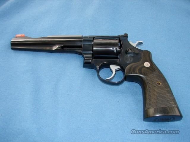 Smith & Wesson 29-8 PC Revolver  Guns > Pistols > Smith & Wesson Revolvers > Performance Center