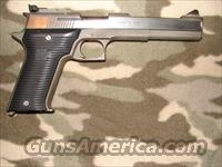 AMT Automag II   AMT Pistols > Other