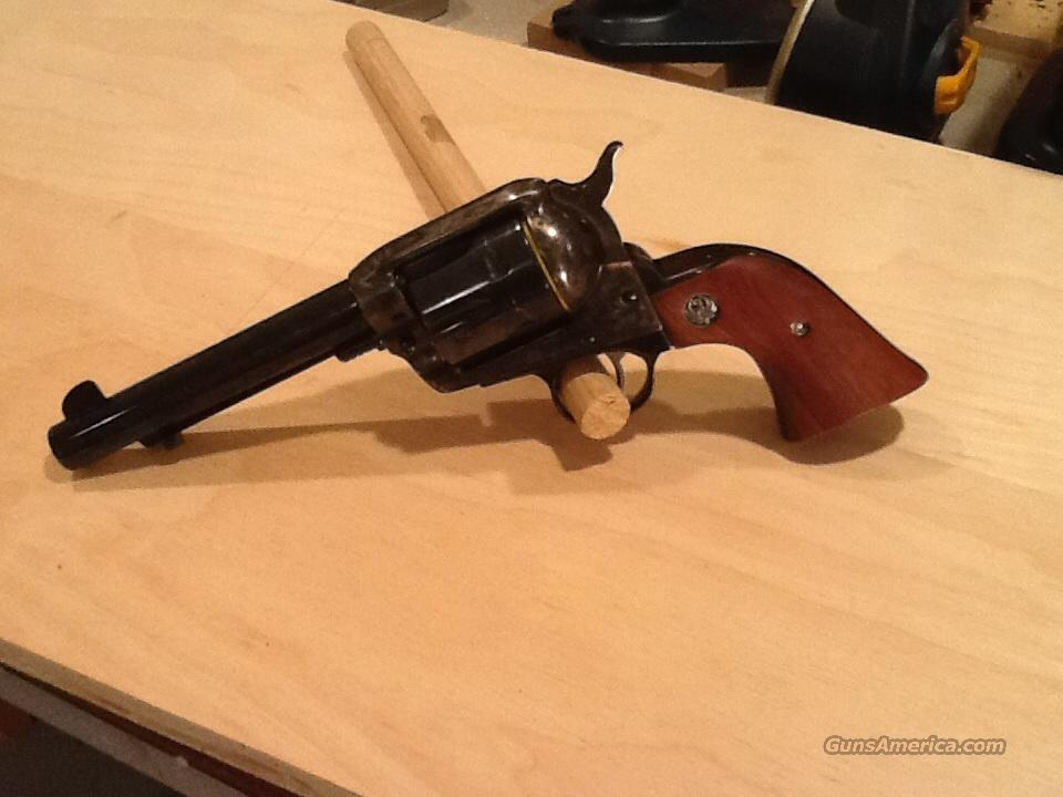 Ruger Vaquero  Guns > Pistols > Ruger Single Action Revolvers > Cowboy Action