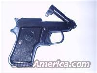 BERETTA 950B  Guns > Pistols > Beretta Pistols > Small Caliber Tip Out
