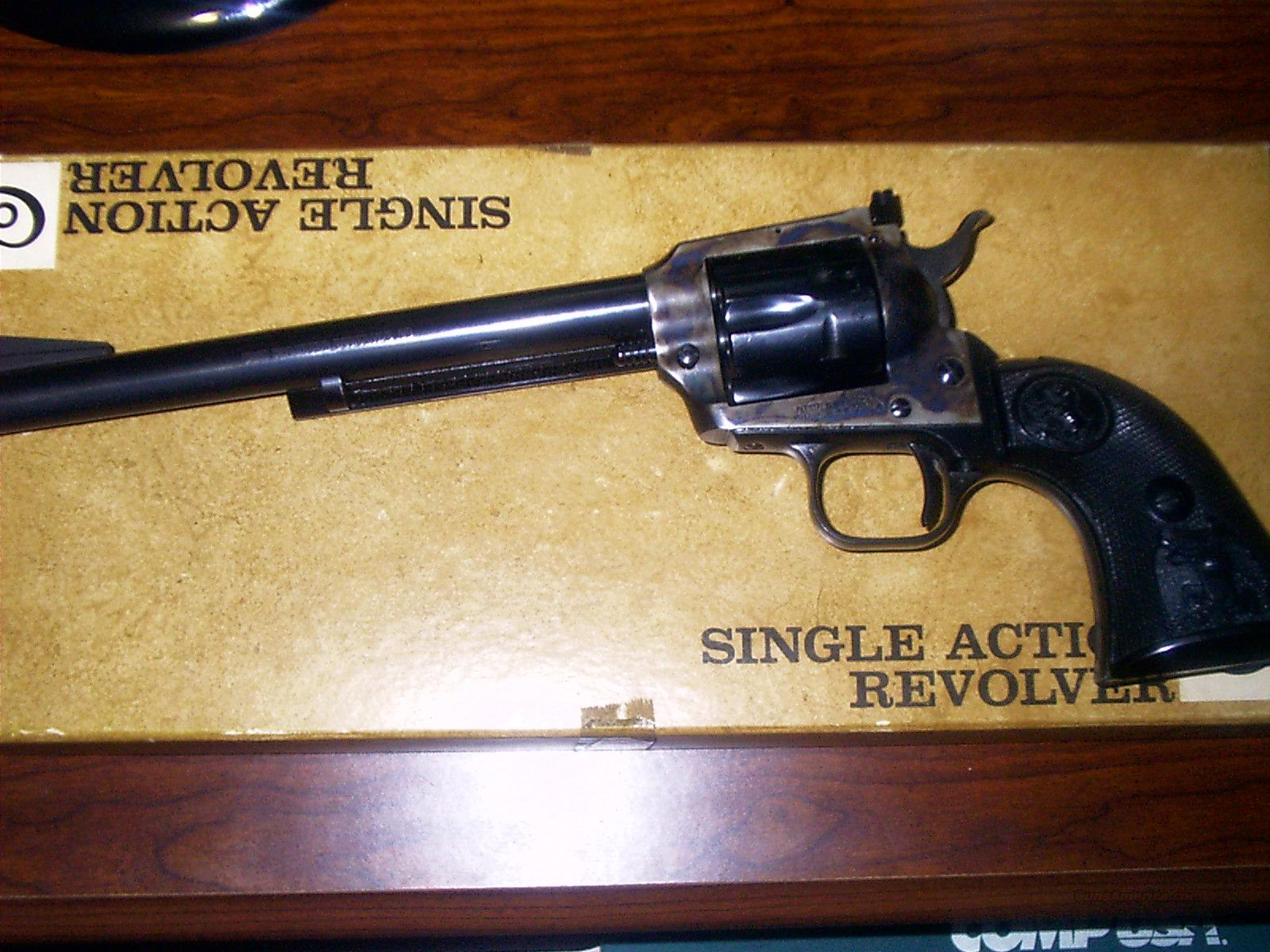 COLT NEW FRONTIER 22  Guns > Pistols > Colt Double Action Revolvers- Modern