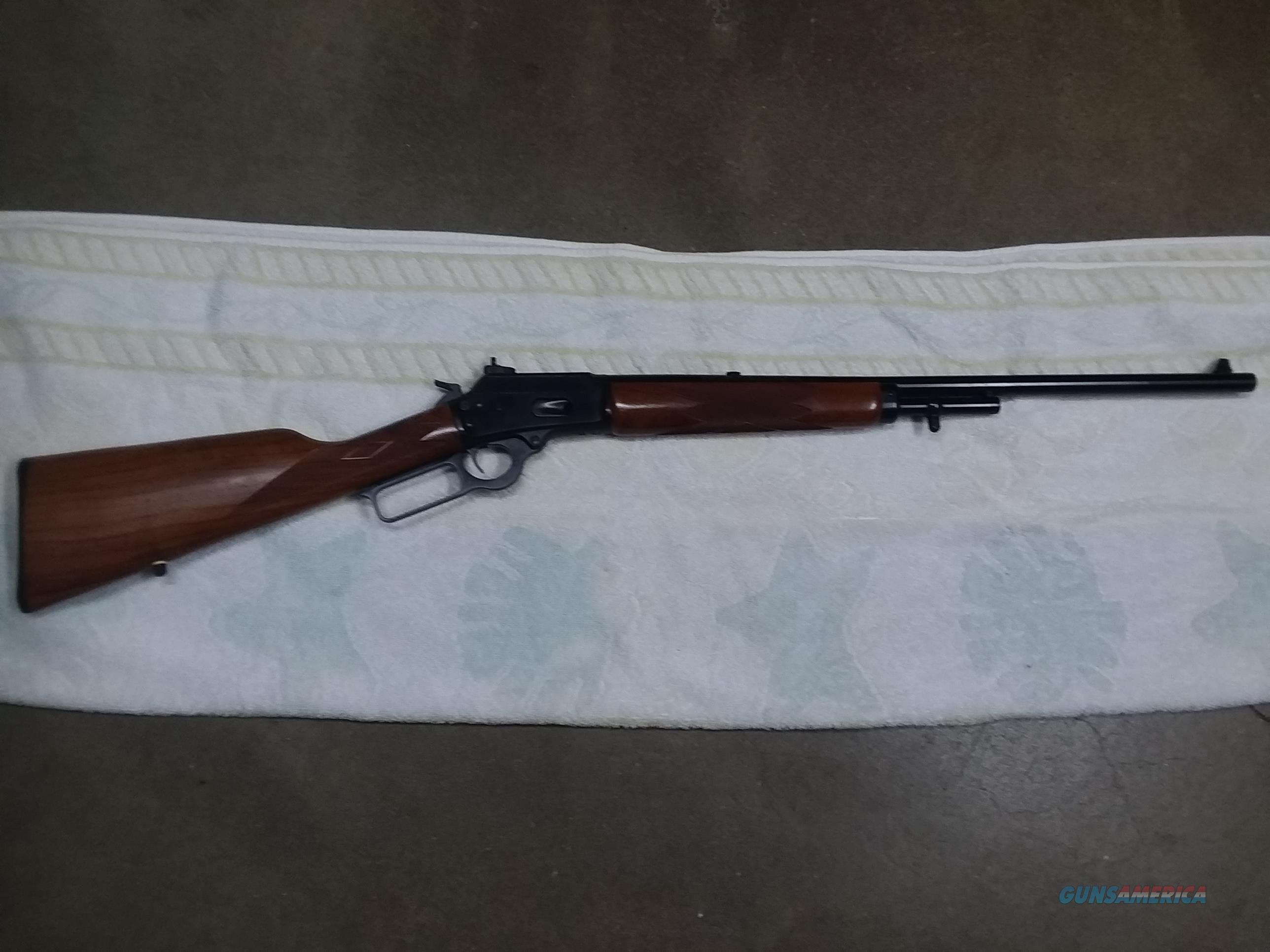 Marlin Mod. 1894CL Classic .32-20  Guns > Rifles > Marlin Rifles > Modern > Lever Action