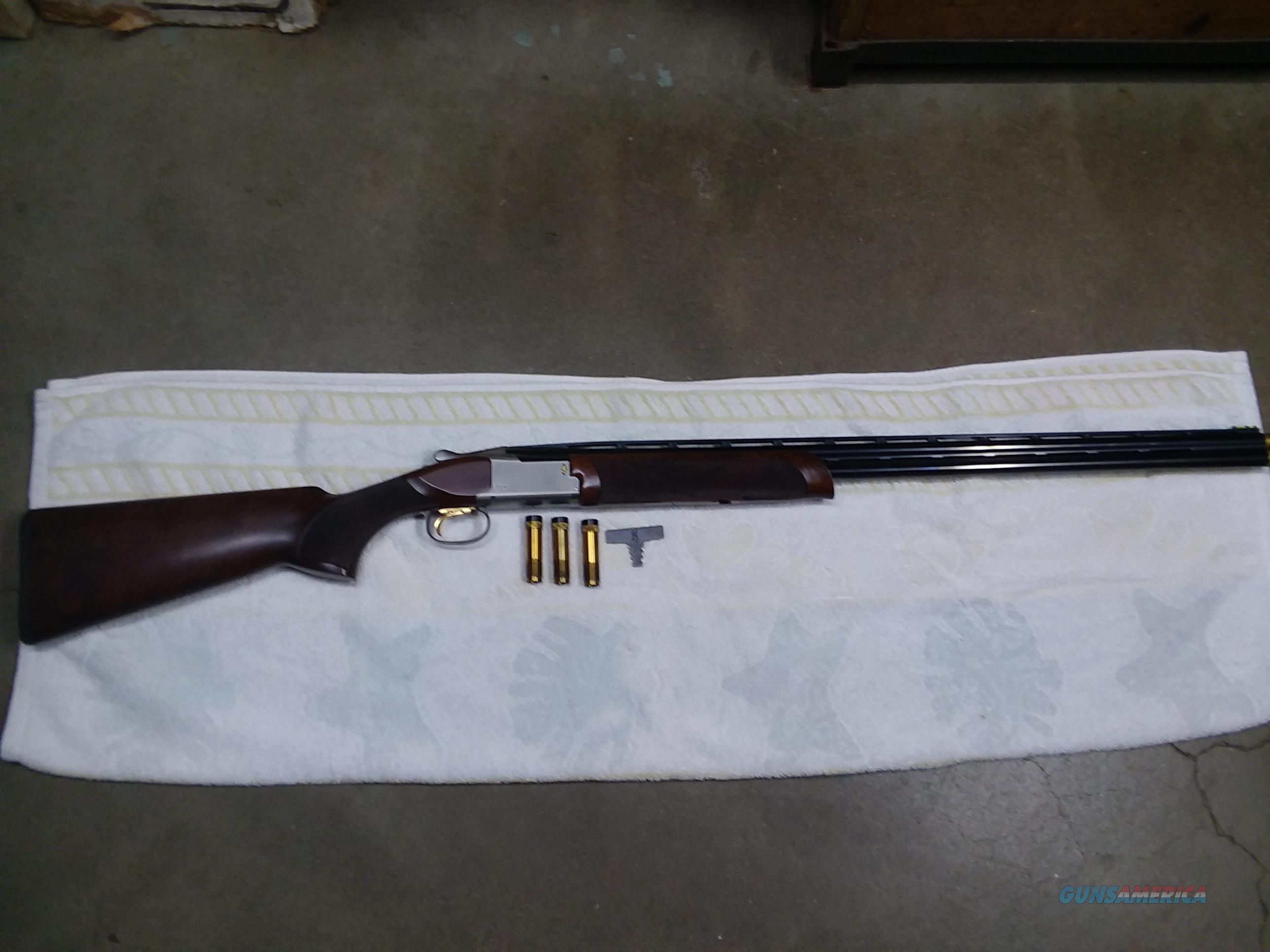 Browning 725 Sporting 28 ga.  Guns > Shotguns > Browning Shotguns > Over Unders > Citori > Trap/Skeet