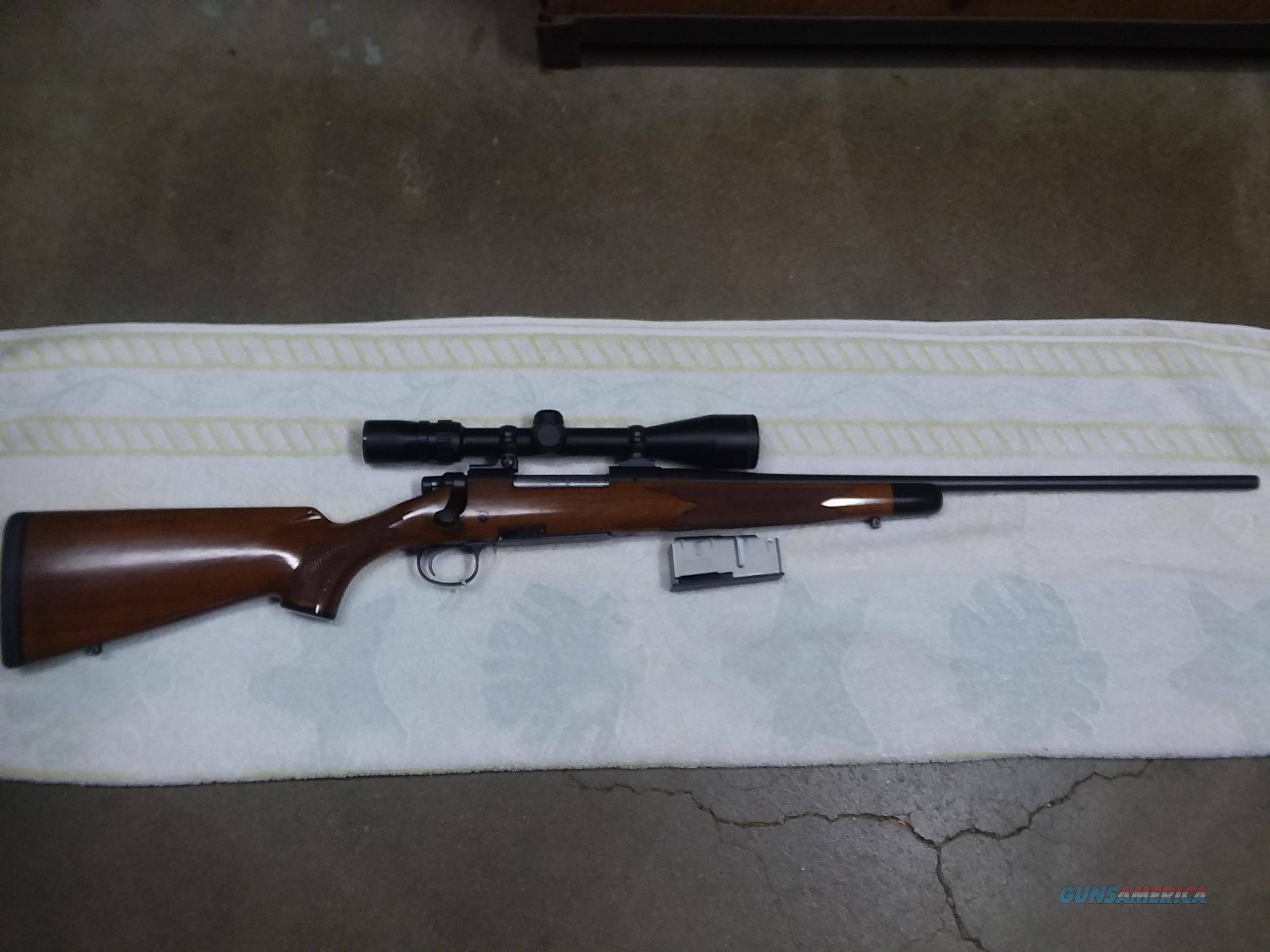 Remington 700 Mountain DM .25-06  Guns > Rifles > Remington Rifles - Modern > Model 700 > Sporting