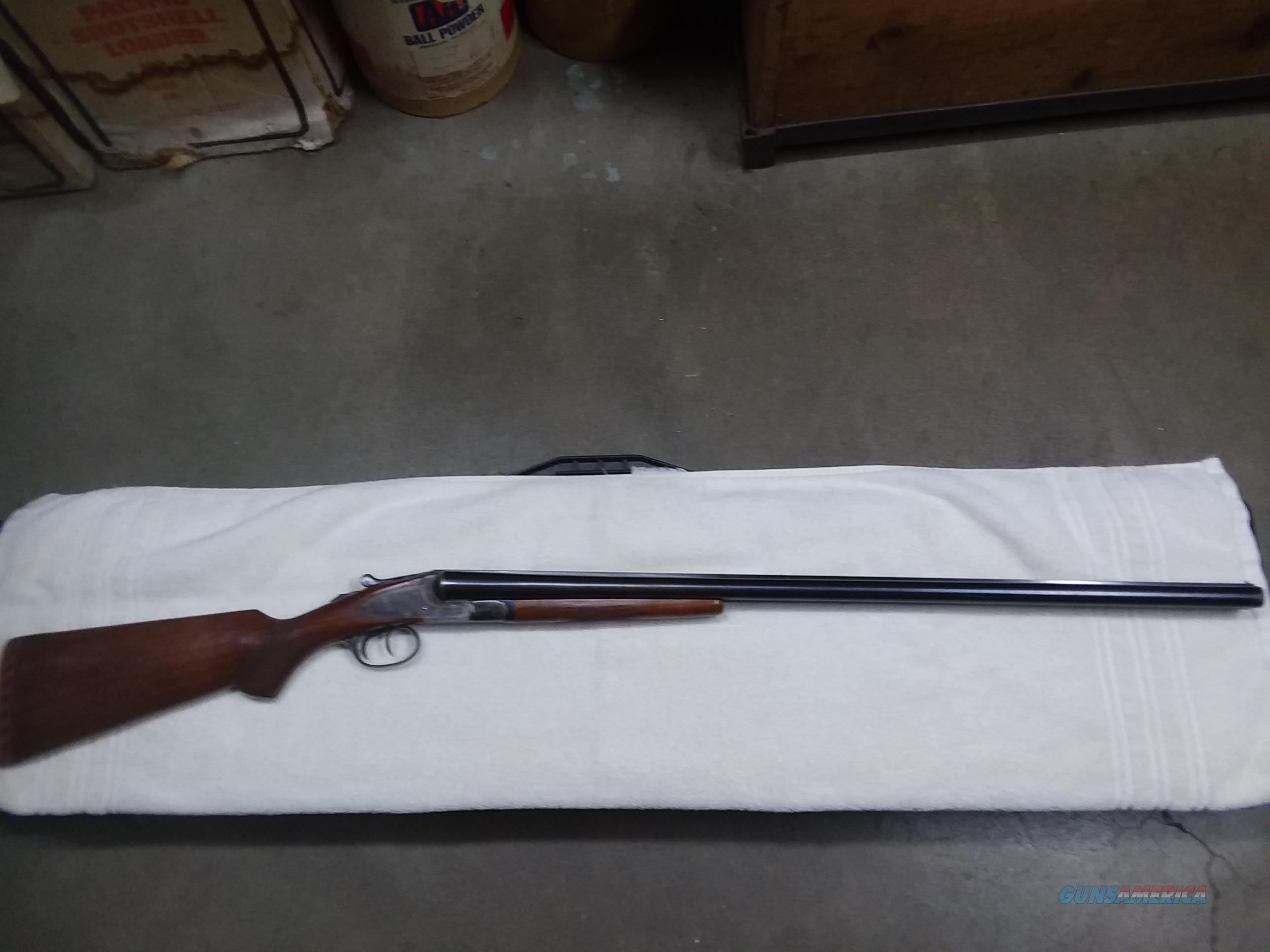 L. C. Smith 12 ga. Field  Guns > Shotguns > L.C. Smith Shotguns
