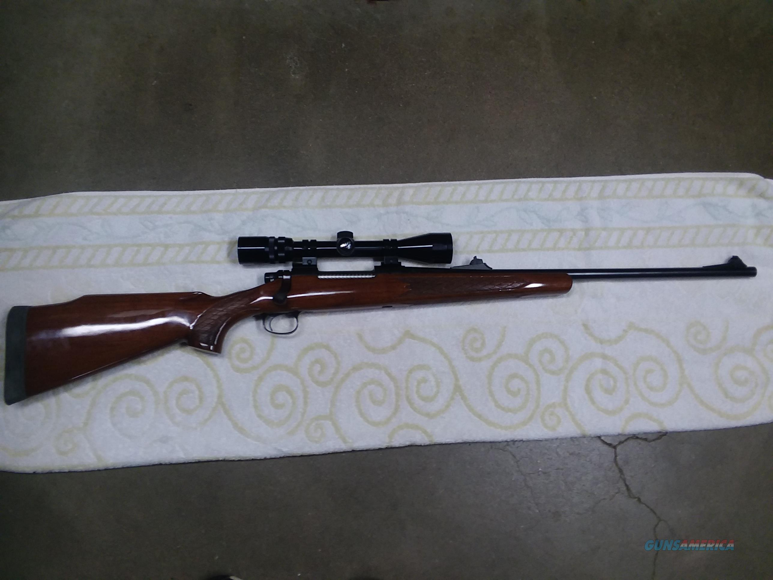 Remington 700 ADL Deluxe .30-06  Guns > Rifles > Remington Rifles - Modern > Model 700 > Sporting
