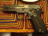 Browning BDA Sig 220 38 Super RARE (.38 P75 P220 Colt)  Guns > Pistols > Browning Pistols > Other Autos