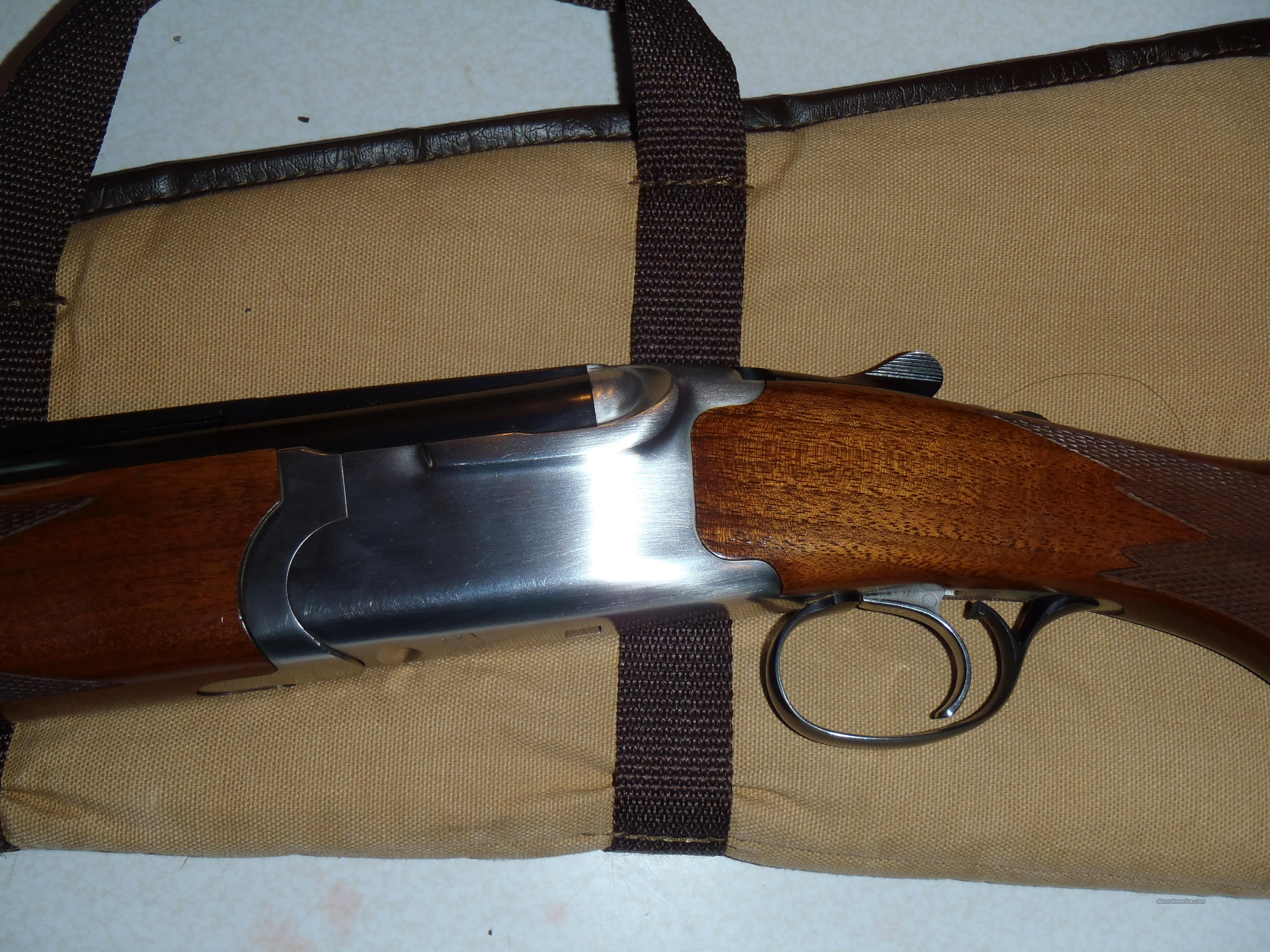 Ruger Red Label 12 GA  Guns > Shotguns > Ruger Shotguns > Hunting