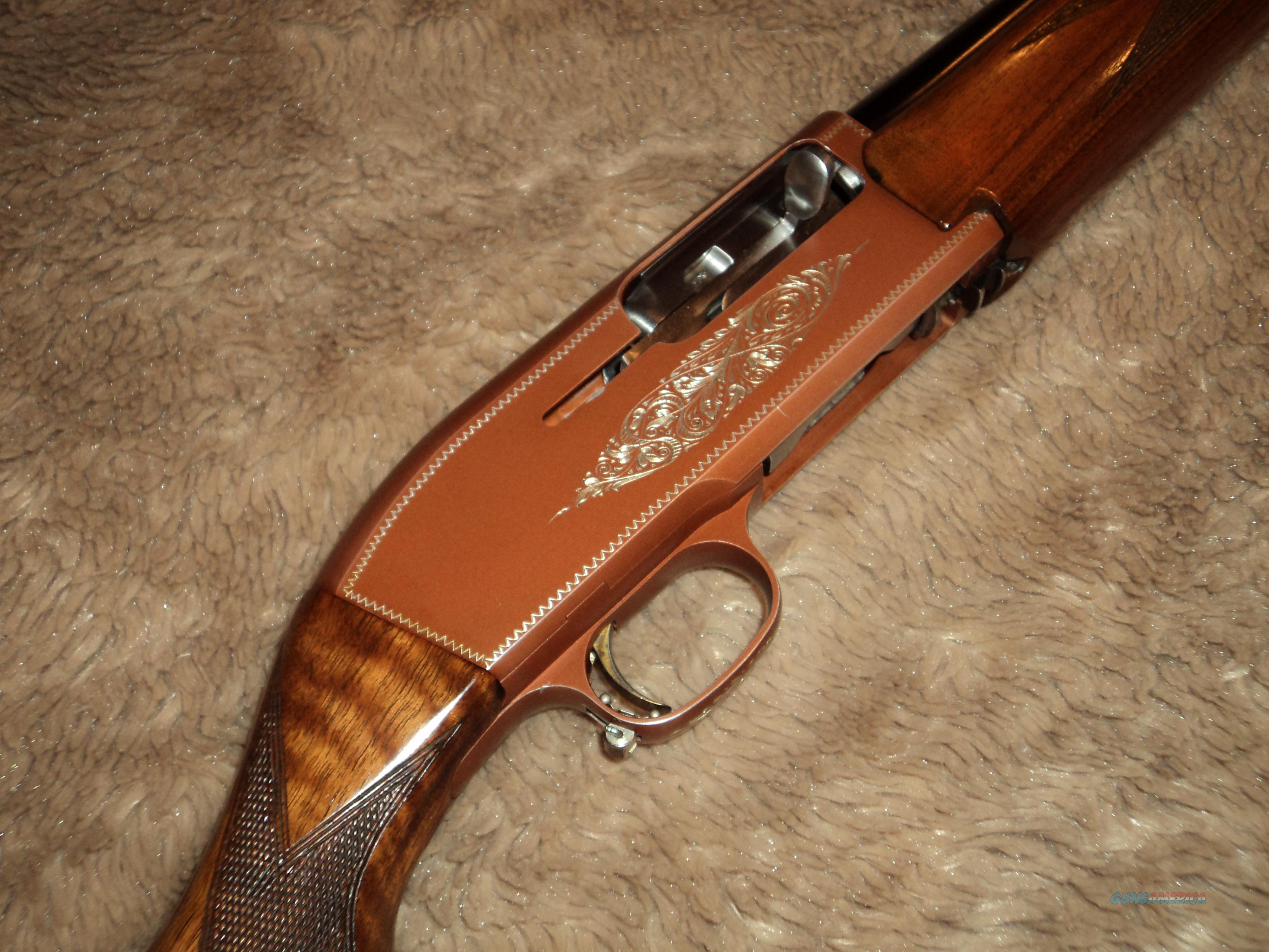 Browning Double Auto Twelvette Autumn Brown 12ga    Guns > Shotguns > Browning Shotguns > Autoloaders > Hunting