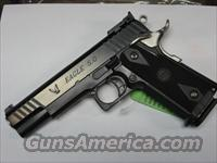 STI Eagle 5.0 in 45 ACP  STI Pistols