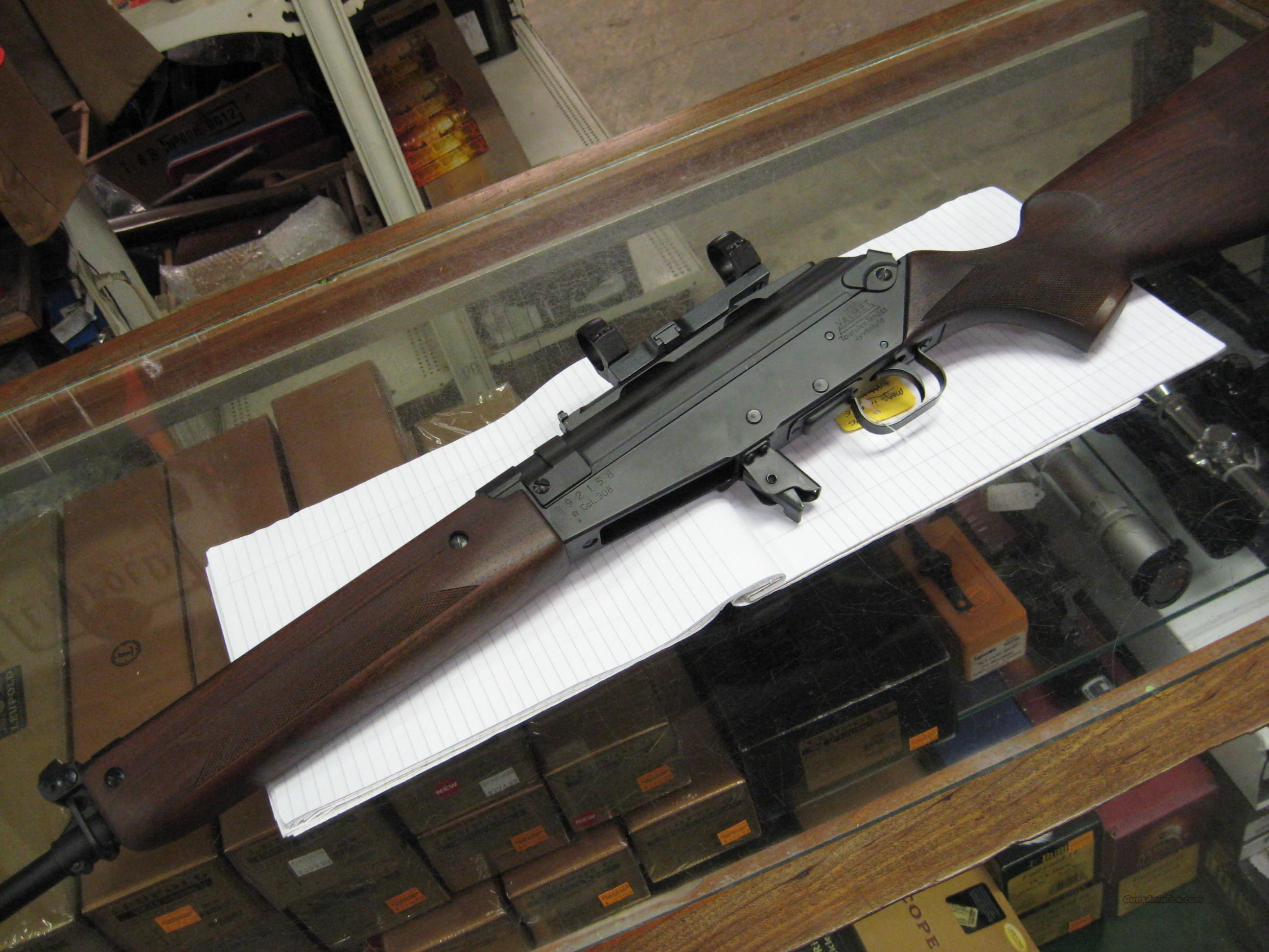 Valmet Hunter .308 win.  Guns > Rifles > Valmet Rifles